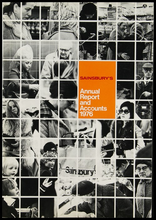 SA/CO/5/1/27 - Annual report and accounts 1976