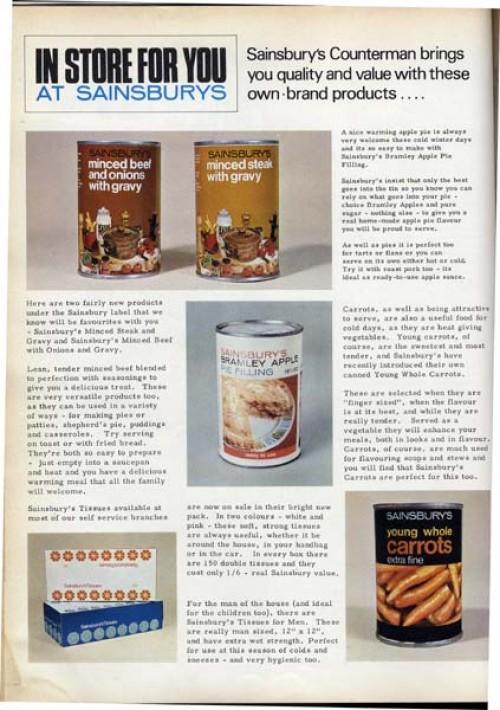 SA/CPUB/FC/3/4/2 - Family Circle' (magazine), Feb 1967