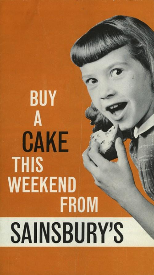 Happy Birthday Sainsbury's