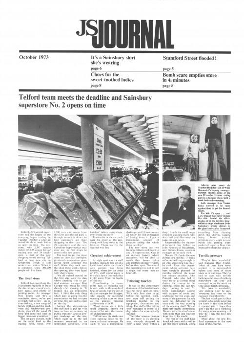 SA/SC/JSJ/27/7 - JS Journal
