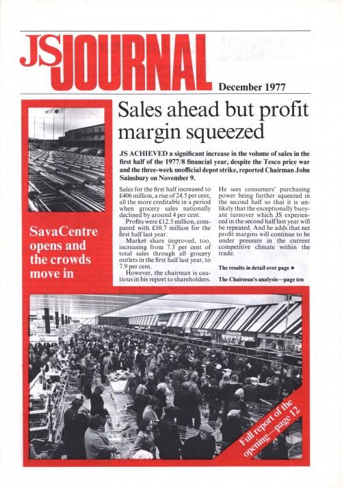 SA/SC/JSJ/31/12 - JS Journal