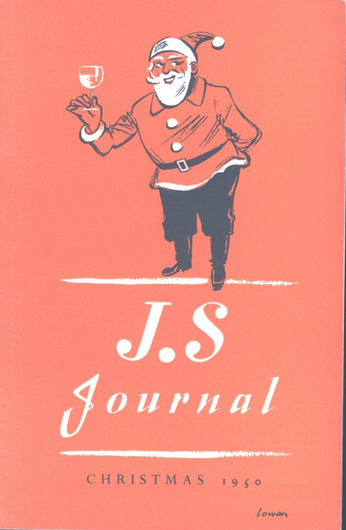 SA/SC/JSJ/4/5 - JS Journal Vol. 3 No. 5