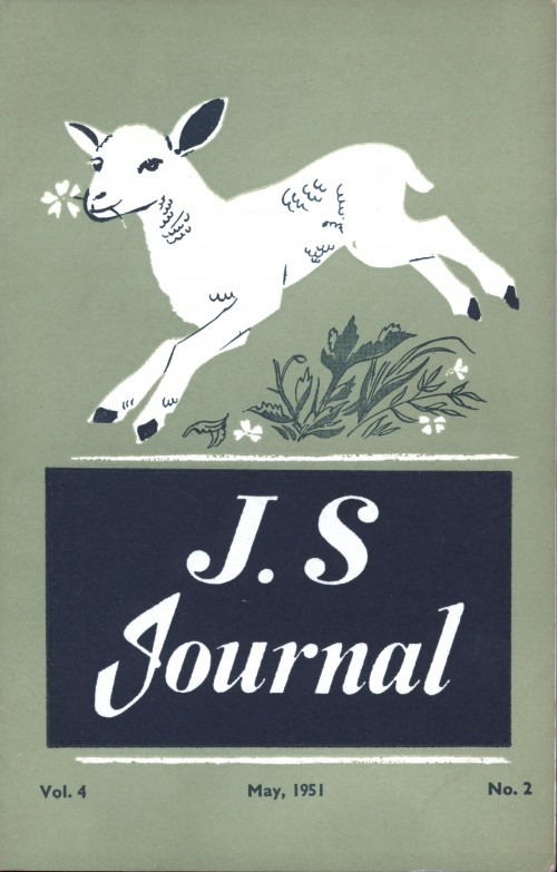 SA/SC/JSJ/5/2 - JS Journal Vol. 4 No. 2