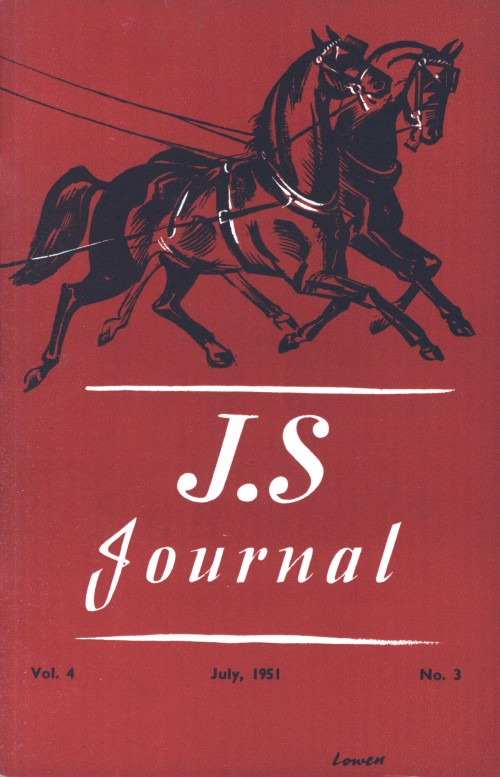SA/SC/JSJ/5/3 - JS Journal Vol. 4 No. 3