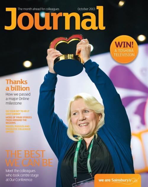SA/SC/JSJ/67/6 - 'Journal', Oct 2013