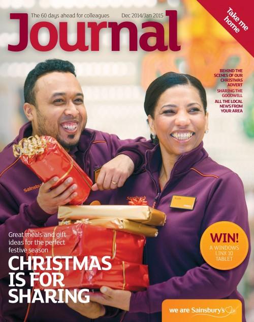 SA/SC/JSJ/68/10 - 'Journal' December 2014/ January 2015