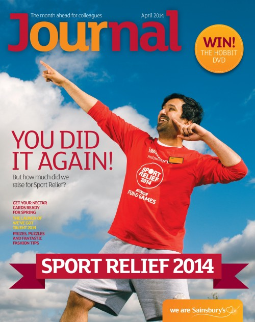 SA/SC/JSJ/68/3 - 'Journal', Apr 2014