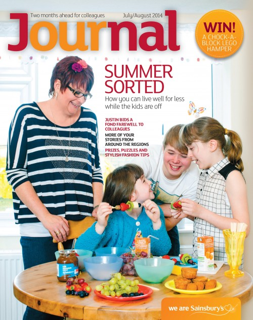 SA/SC/JSJ/68/6 - 'Journal', July-August 2014