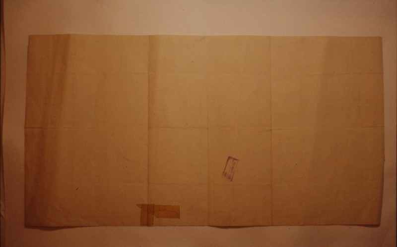 SA/BRA/7/B/31/4/3 - Image of building plan for Southbourne (28/30 Southbourne Grove) branch