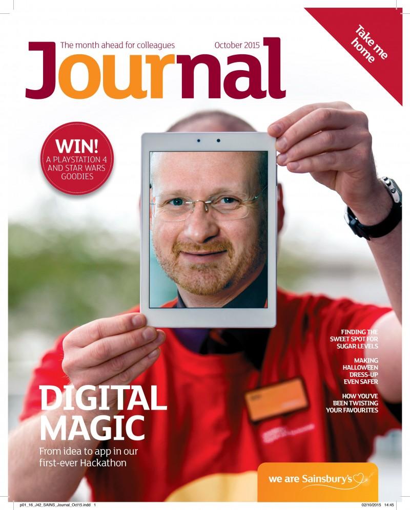 SA/SC/JSJ/69/8 - 'Journal', Oct 2015